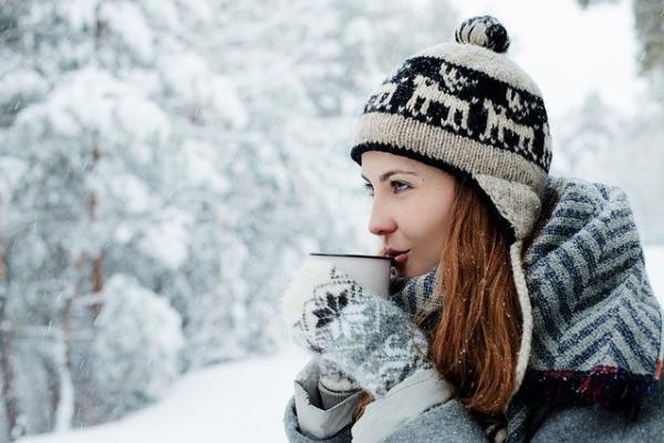 péče o pleť v zimě